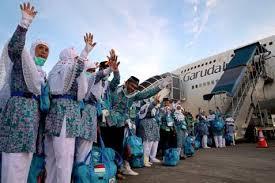 Sumsel: Sinergitas dan Kemaslahatan Ibadah Jama'ah haji