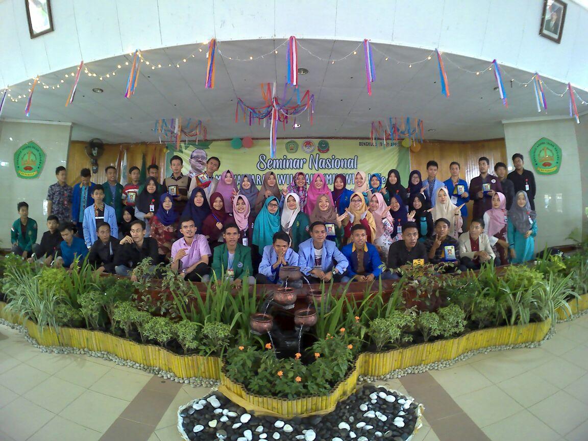 1000 Mahasiswa Padati Pembukaan Muswil I ke – IV IMPI se Indonesia