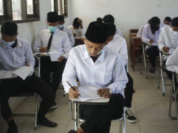 Pengumuman Hasil Tes Penerimaan Mahasiswa Baru Gelombang I STAI Ash-Shiddiqiyah
