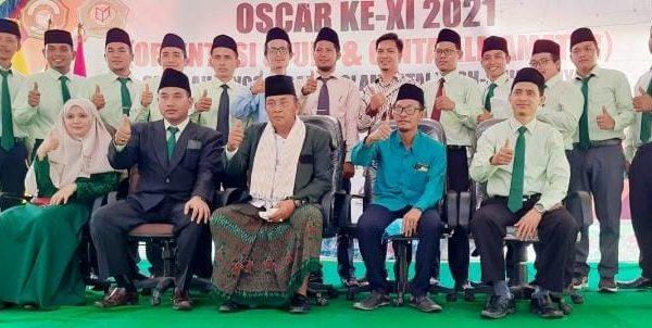 Sambut 250 Mahasiswa Baru, STAI Ash-Shiddiqiyah adakan OSCAR 2021