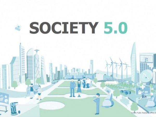 Jangan Batasi Diri, Kembangkan Potensi Guna Menyongsong Era Society 5.0.