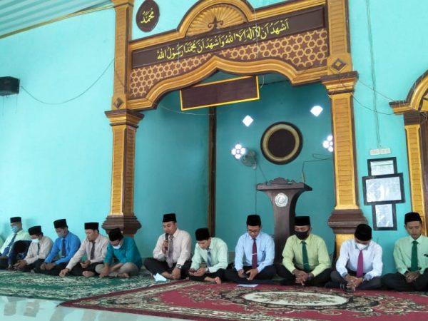 Merajut Persaudaraan, STAI Ash-Shiddiqiyah Gelar Halal bi Halal Idul Fitri 1442 H/2021 M