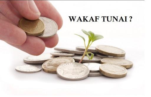 Modifikasi Wakaf Kontemporer